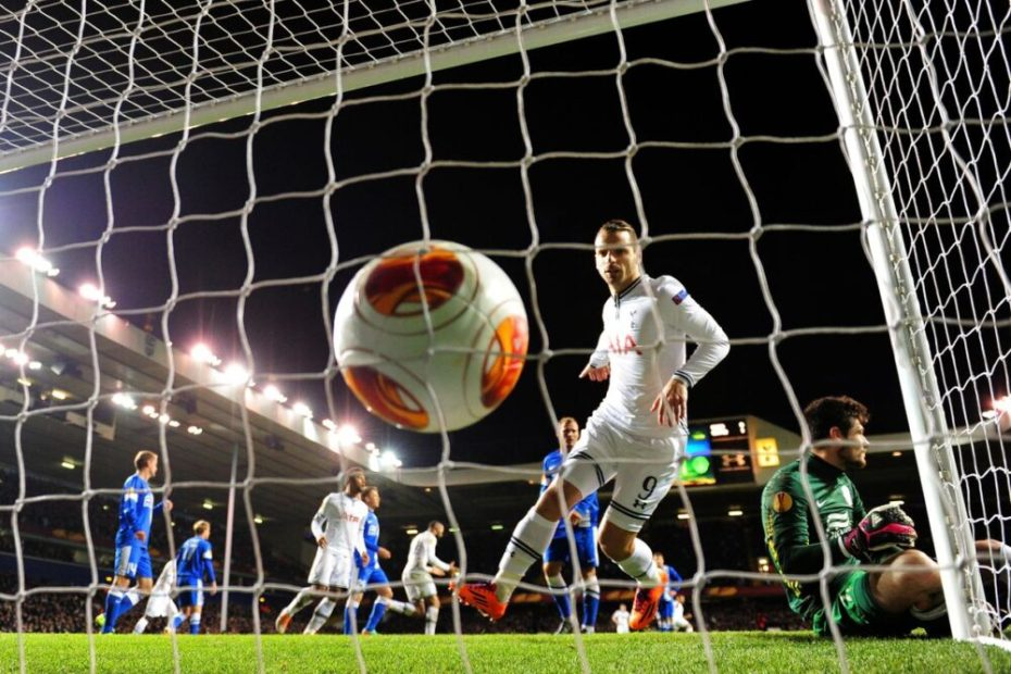 Makaveli Bet - footbal goal