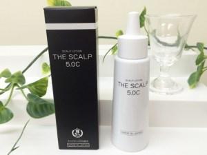 THE SCALP 5.0C-3