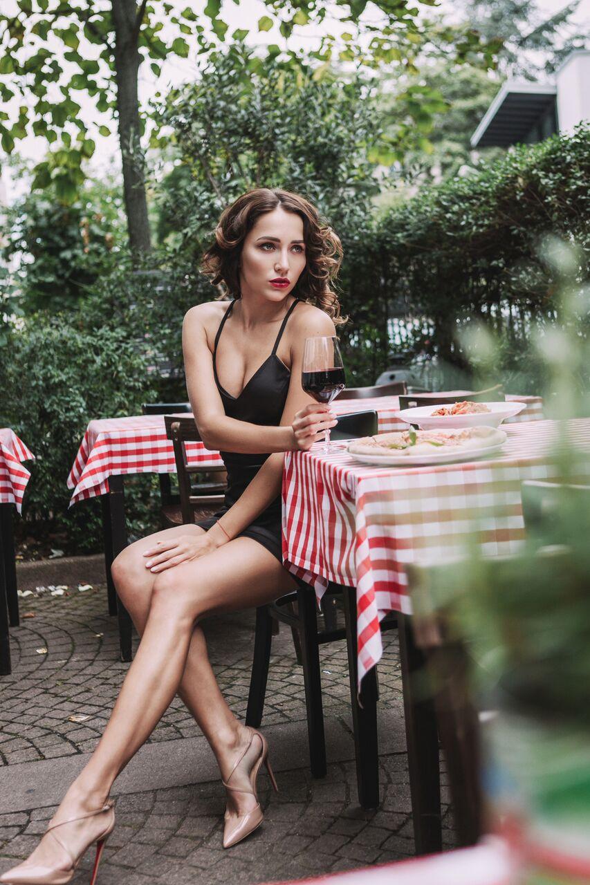 Instagram Anastasiya Avilova nude photos 2019