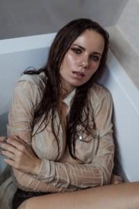 Make-up and hair styling von Braut Visagistin Dina Khmylova (Make Me Up Frankfurt)