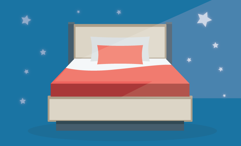Achieving Higher Quality Sleep