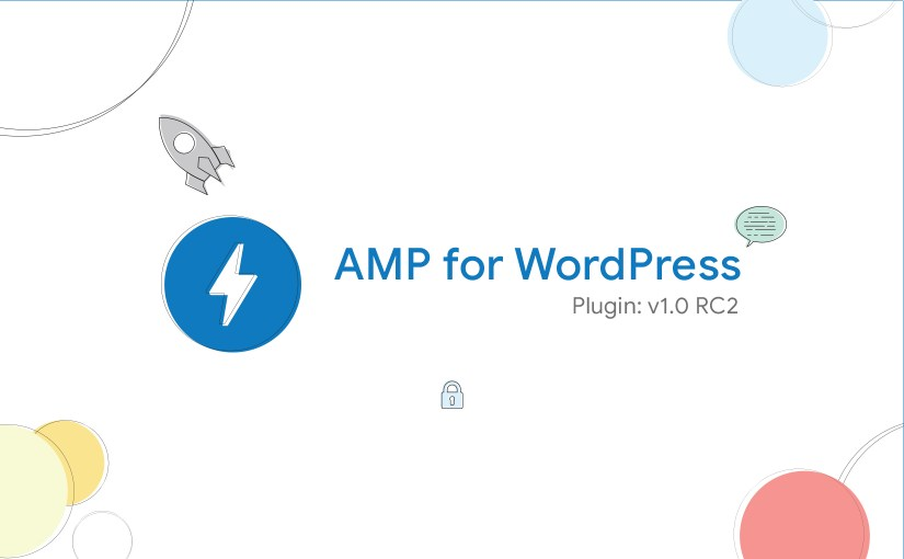 AMP 1.0-RC2 release