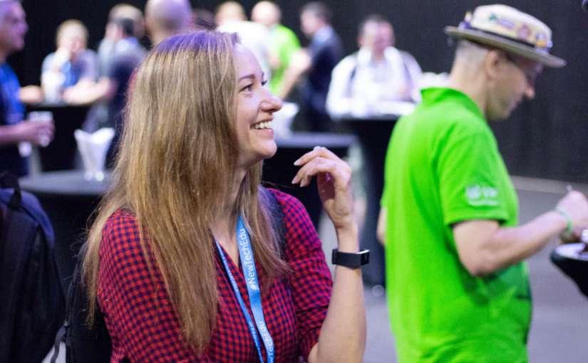 Meet a Maker: Miina Sikk, WordPress Engineer