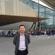 Hongbo Ni (Visitor)
