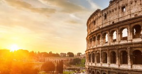 rome travel tips with rome pass