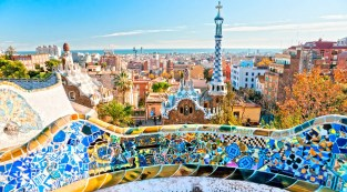 BARCELONA TRAVEL TIPS with barcelona pass