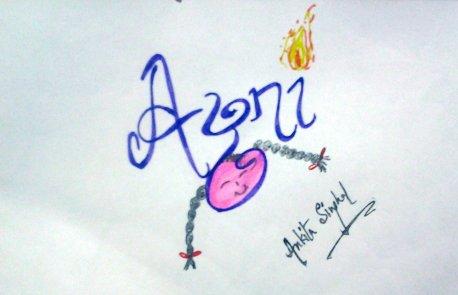 (Baby) Agni
