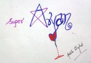 (Superstar) Aryan