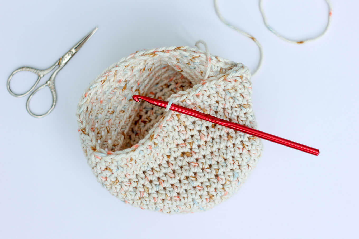 Free Crochet Bunny Hat Pattern Newborn Toddler