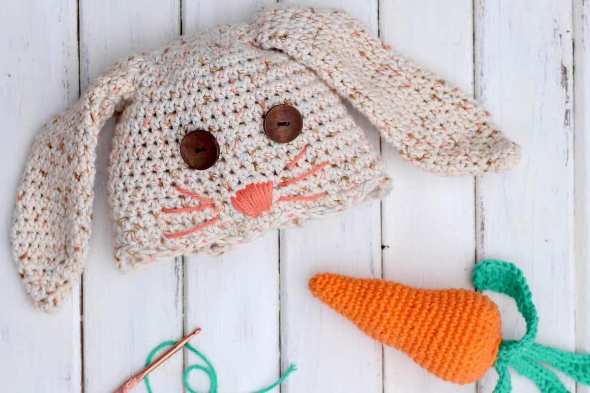 Happy Hexagons Free Crochet Afghan Pattern