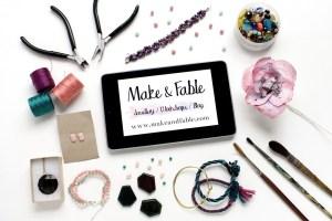 The creative craft blog from Emma Ruth Jones
