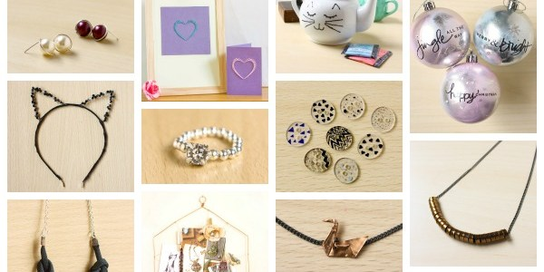 2015 DIY Tutorial Roundup!