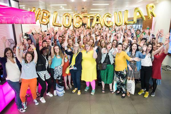 Blogtacular 2016 Mollie Makes @ Will Ireland