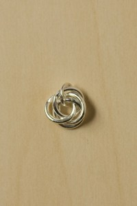 Mobius Knot Jewellery DIY Tutorial