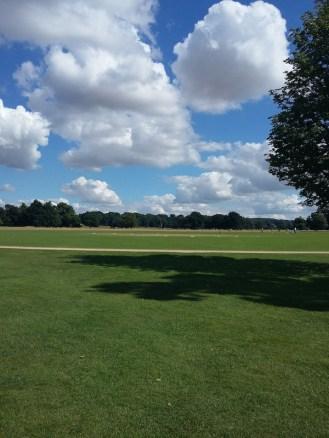 Belton House Gardens - Parkland