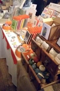 Handmade Nottingham Winter Craft Fair