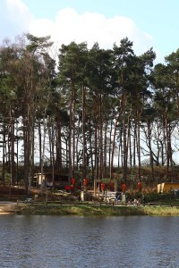 Center Parcs Holiday without Kids