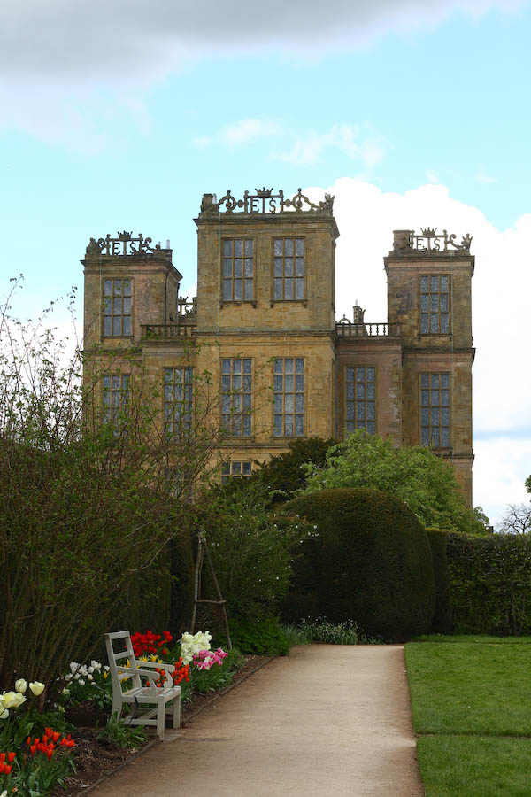 National Trust Hardwick Hall-Its all in the details