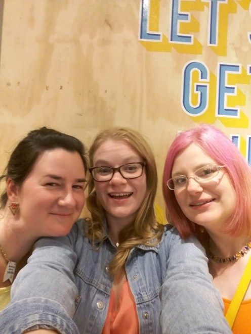 Finding my Creative Tribe at Blogtacular 2017