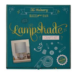 Makery Lampshade Kit