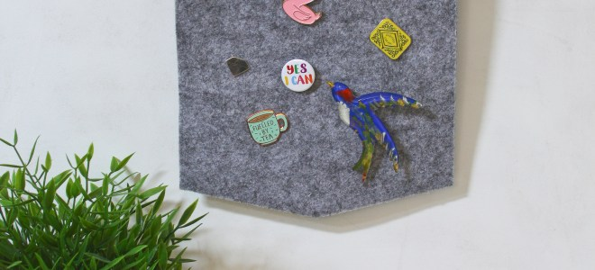 Pin Display Archives - Make and Fable