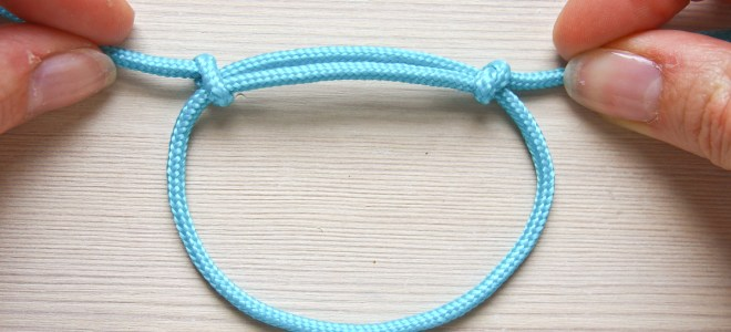 Simple Sliding Knot