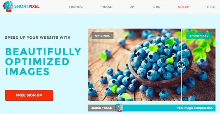 WordPress ShortPixel-Image-Optimizer'ı Hızlandırın