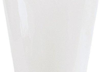 Tap_Cyl_01 Tapered Cylinder Fiberglass planter