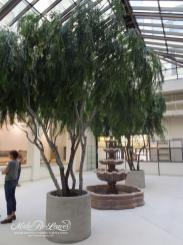 17ft Artificial Pepper Trees