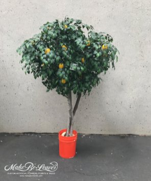 MakeBe-leaves-artificial-7ft-fruiting-lemon-tree