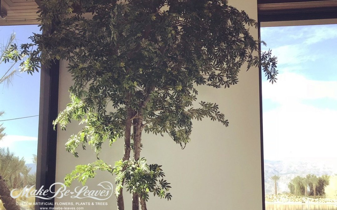 Bespoke 12 ft. Artificial JAPANESE MAPLE TREES