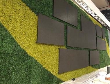 LV-conv-46ft-L-faux-green-wall