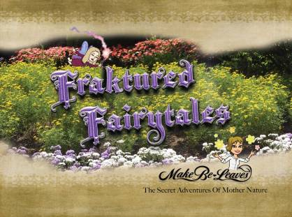 Fraktured Fairytales