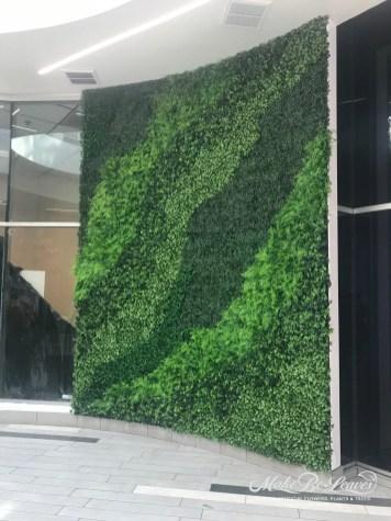 Artificial Green Wall Weho, CA