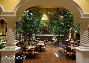 custom large faux tree 14ft artificial black olive trees