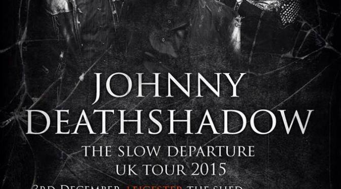 The Slow Departure Tour 2015