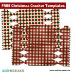 Christmas Crackers #2 Free Printable