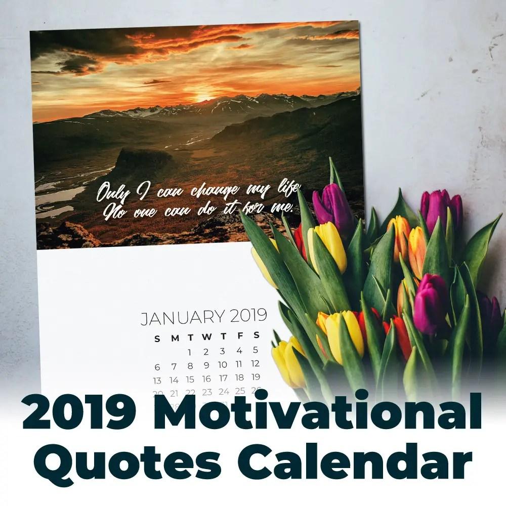 2019 Calendar Archives Make Breaks