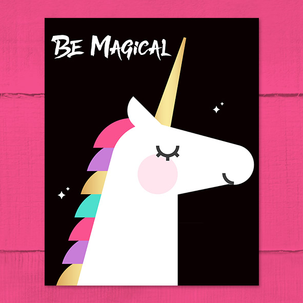 Free Printable Unicorn Activities To Do At Home - Make Breaks