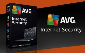 AVG Internet Security 21.6.3189 Crack & Serial Key Full download 2021