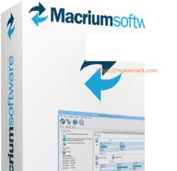 Macrium Reflect 7.3.5555 Crack + Serial Key Key Free 2021 Free download