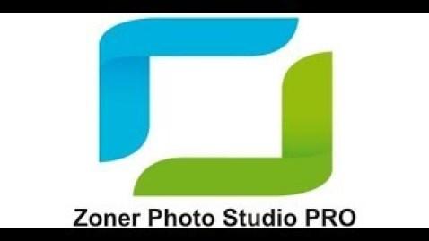 Zoner Photo Studio X 19.2103.2.315 (x64) Crack With Serial Key