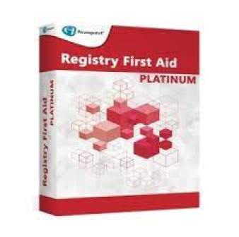 Registry First Aid Platinum 11.3.0.2585 Crack + Keygen Download 2021