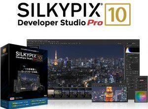 SILKYPIX JPEG Photography 10.2.12.2 With Crack Free [Latest]