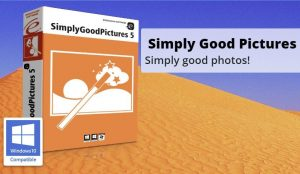 Simply Good Pictures 5.0.7442.24775 Crack Free Download 2021