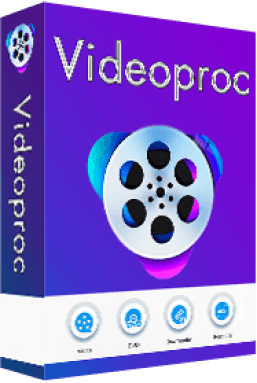 VideoProc 4.3 Crack With Serial Key For Windows Free Download 2021