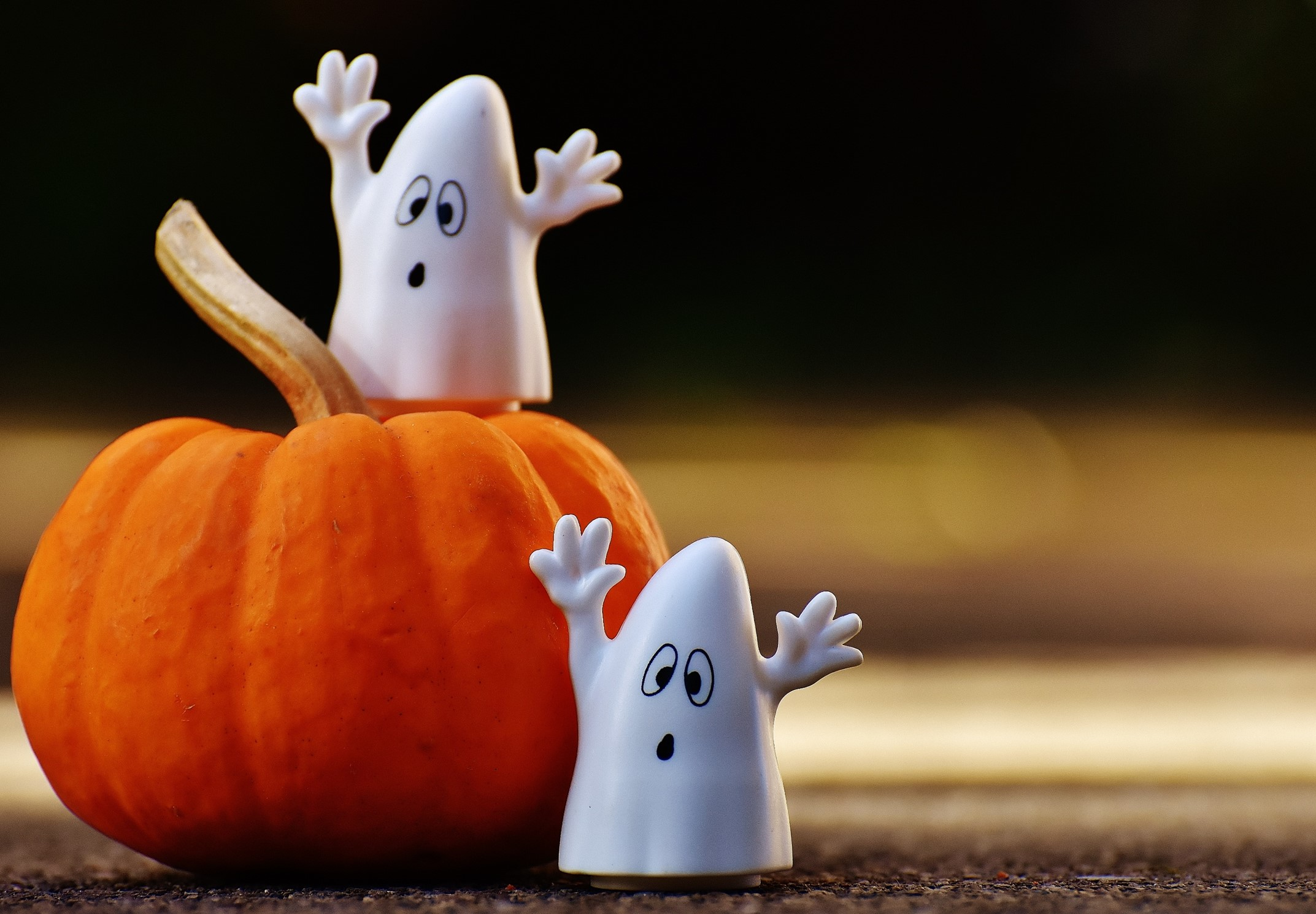 Five Tips for Making Halloween Fun for People Living with Dementia