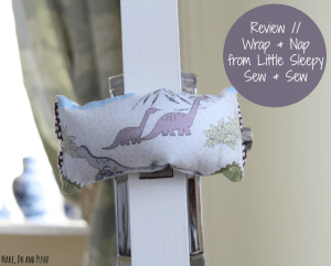 wrap and nap review