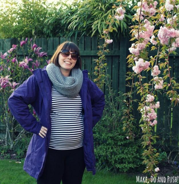 Alissa coat review