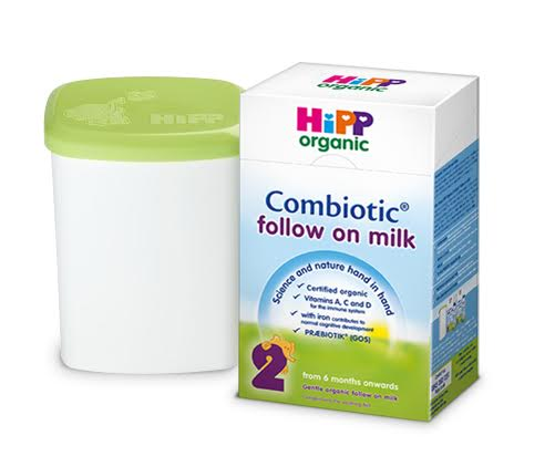 hipp organics giveaway